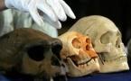 В Кокшетау при строительстве детсада нашли человеческие кости